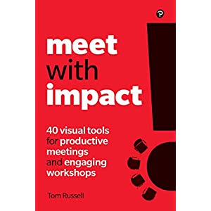 Meet with Impact Kindle Edition