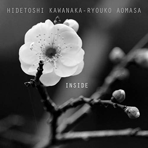 Hidetoshi Kawanaka, Ryouko Aomasa feat. Alinovsky