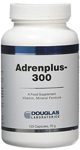Douglas Laboratories, Adrenplus 300, 120 Kapseln