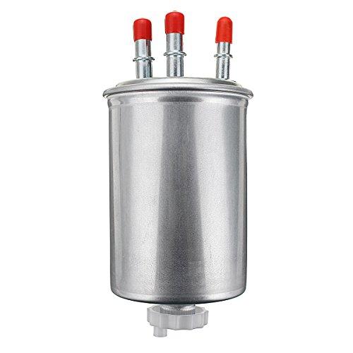 JIEIIFAFH Treibstoff-Dieselfilter herstellen für Ford für Mondeo für MK3 2.0 2.2 für DI für TDCI für TDDI für HDF924E