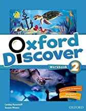Oxford Discover: 2: Workbook