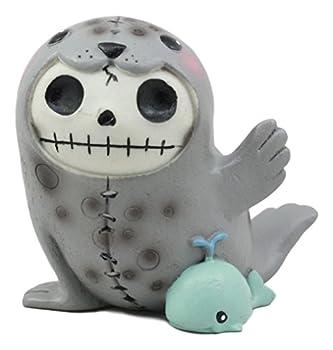 elephant seal costume