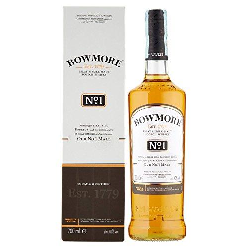 Bowmore N.1 70 Cl