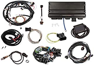 Holley EFI 550-943 Terminator X MPFI Kit With Transmission Control