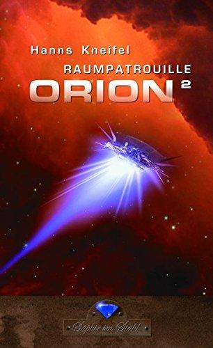 Raumpatrouille Orion 2: Folge 3 und 4 der Fernsehserie