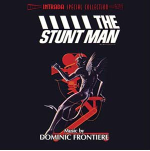 The Stunt Man / An Unmarried Woman [Soundtrack] [Audio CD] [Import-CD] [limited] Intrada-Special-Collection