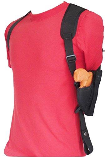 Federal Vertical Shoulder Holster for 2' 5 Shot Revolvers