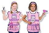 Melissa & Doug - 14847 - Costume da Parrucchiere