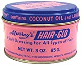 [PACK OF 3] Murray's Hair Glo - Pink/Blue 3 oz
