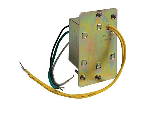 NuTone C915 Junction Box Transformer for Door Chime by Nutone
