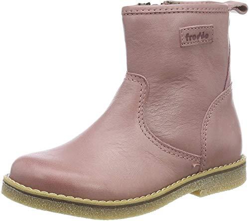 Froddo Mädchen G2160048 Stiefel, Pink (Pink I04), 20 EU