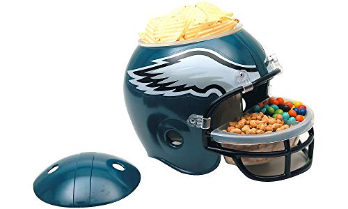 NFL Snack-Helm Philadelphia Eagles