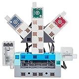eduBotics Betzold 760017 Robotic & Coding Profi-Set - Konstruieren und Programmieren von Robotern - eduBotics