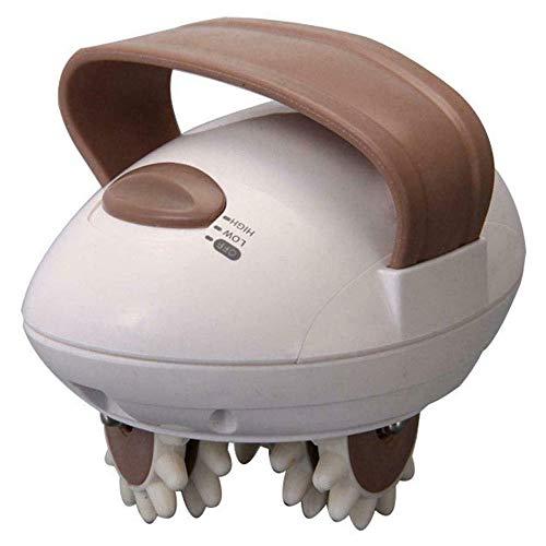 3D GanzköRper RollmassagegeräT, Elektrische Fettverbrennungsmassage, Tragbares Anti-Cellulite MassagegeräT, Fettgewebe Cellulite Entfernen, Für Straffere Haut