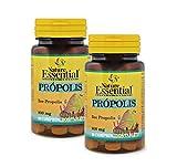 Propoli 800 mg. 60 compresse (Pack 2 pezzi)