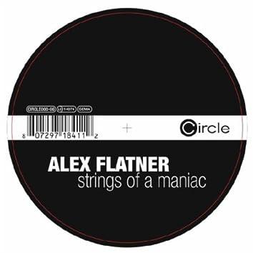 Strings Of A Maniac