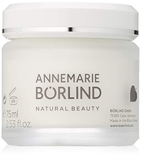 Annemarie Börlind Aquanature Glättende Tagescreme, 1er Pack(1 x 50 ml)