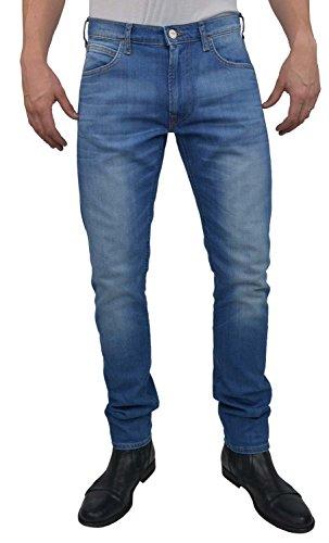 Lee Luke Jeans Vaqueros, Blue Stream, 38W / 34L para Hombre