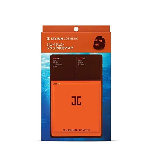 FNリパブリックジャパン JAYJUN JJブラッグ水光マスク 3枚入