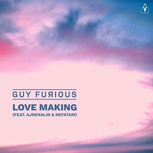 Guy Furious feat. Ajrenalin & Nefatari