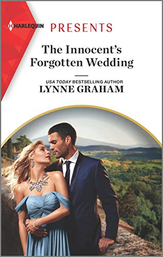 The Innocent's Forgotten Wedding (Passion in Paradise)