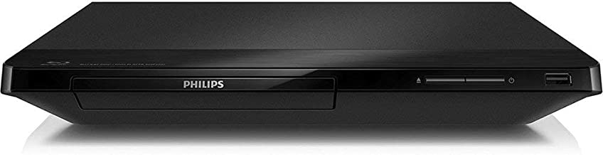 $49 » Philips BDP2205 - F7 Blu-ray Disc Player with Built-In WiFi (Renewed)