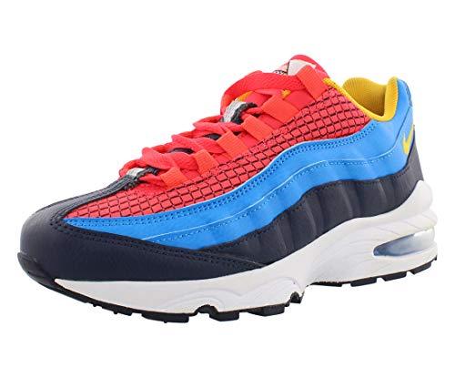 Nike Air Max 95 Now Kids Big Kids Av2289-600 Size 6