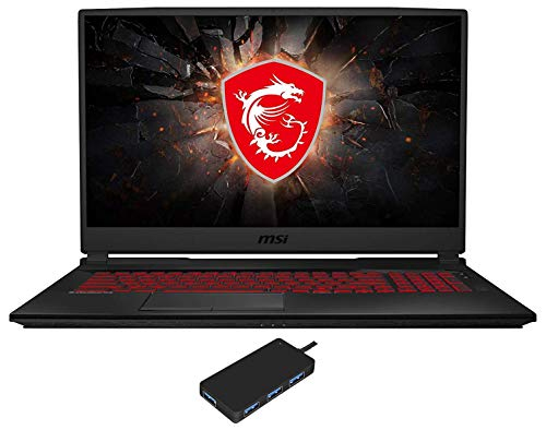 Compare MSI GL75 Leopard 10SDR-011 (GL75011) vs other laptops