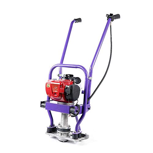 35.8cc 4 Stroke Gas Concrete Screed Engine Wet Power Screed Cement Assembly , Finishing Leveling Power Screed