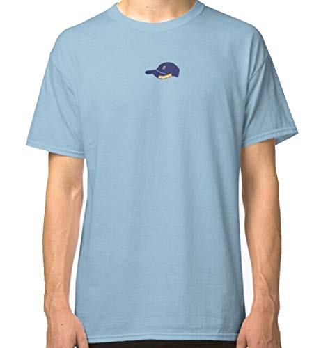 Rebooted Magnum PI Baseball Cap Design Shirt