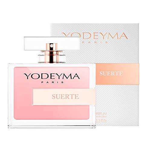 Yodeyma Suerte Fragancia femenina Eau de Parfum 100 ml