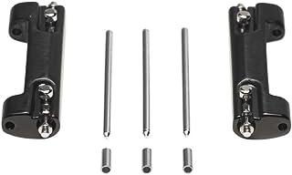 ソニー [wena project] wena 3 endpiece 20mm Premium Black WNW-EP202/B