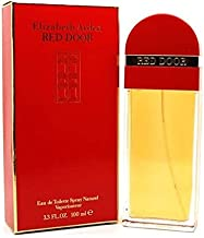 kornmala.BRAND NEW SEALED IN BOX- Red Door EAU DE Toilette SPRAY 3.3 oz Vintage Scent 100% AUTHENTIC