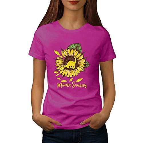 TEFIIR T-Shirt für Frauen, Oktoberfest, Leistungsverhältnis Damenmode Sunflower Graphic Tee Lose Größe Gedruckt Kurzarm Tops Geeignet für Freizeit, Dating, Strandurlaub