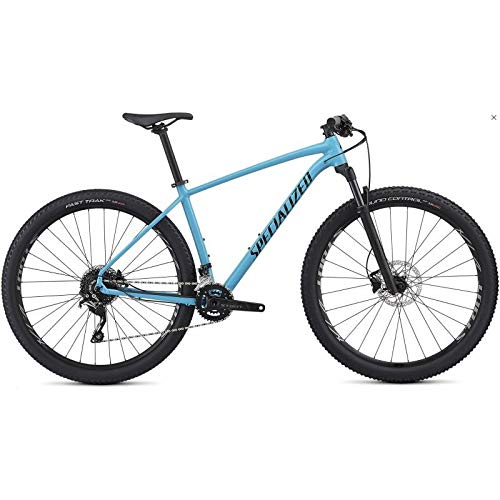SPECIALIZED MTB Rockhopper Pro 2X 29 Azul Claro L: Amazon.es ...