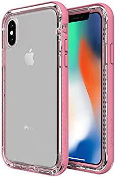 LifeProof NEXT DropProof/ DirtProof/ SnowProof Case for iPhone X
