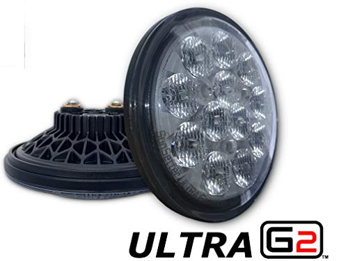 Aero-Lites Ultra G2 Series High Performance (3,200lm)...