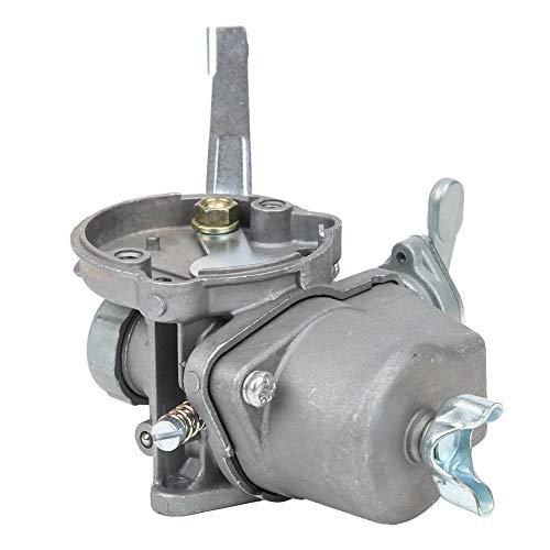 durabilidad Carburador de desbrozadora, Carburador de desbrozadora, rendimiento estable para la herramienta de desbrozadora IE40‑6 Repuestos Desbrozadora de gasolina de jardín