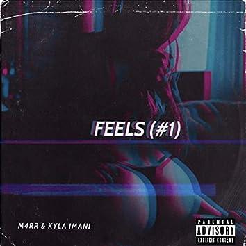 Feels (feat. Kyla Imani)