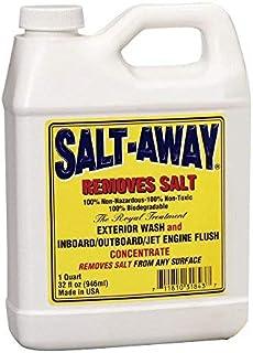 SA32 Salt S-Away 32oz Concentrate