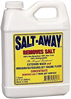 SA32 Salt S-Away 32oz Concentrate