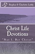 Christ Life Devotions: