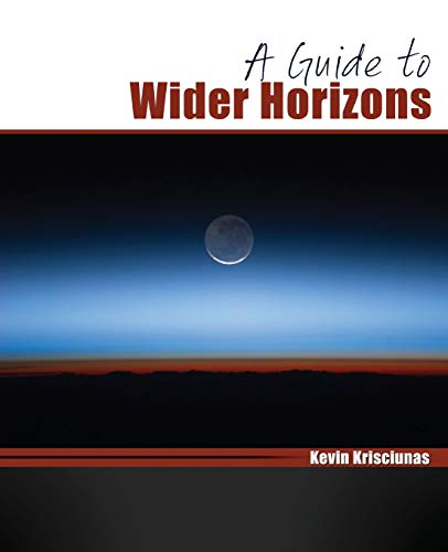 Image of A Guide to Wider Horizons