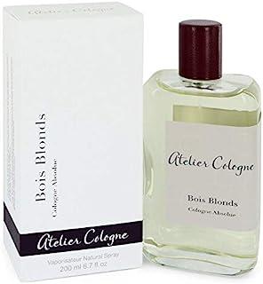 ATELIER COLOGNE Bois Blonds Absolue Unisex Eau de Perfume, 200 ml