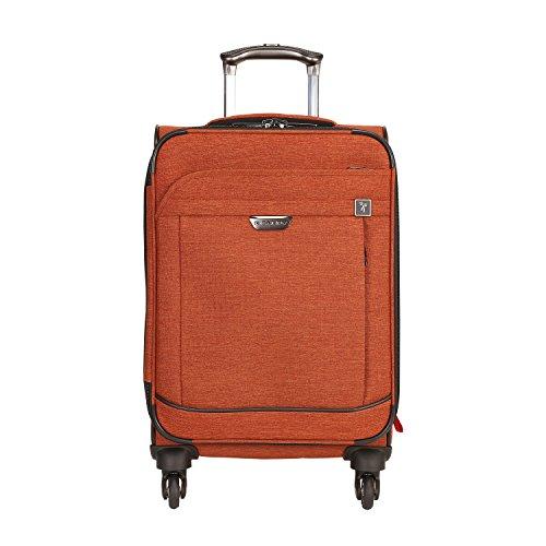 Ricardo Beverly Hills Malibu Bay 20' Carry-On Spinner Upright (Orange)