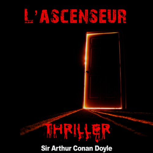 Couverture de L'ascenseur