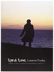 Voulzy Laurent Lys & Love P/V/G