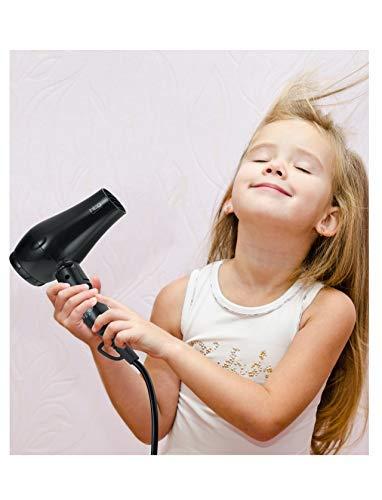HTG Compact Travel Hair Dryer