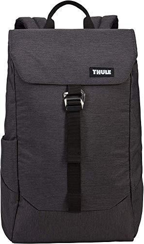 THULE Lithos Casual Daypack 50 centimeters Black