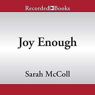 Joy Enough cover art